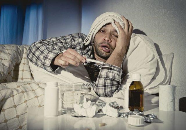 Как облегчить состояние при гриппе: сорбенты при интоксикации при гриппе