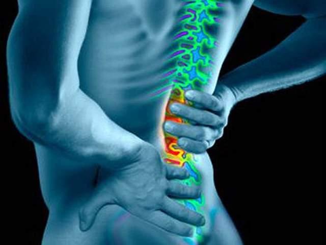 Радикулит шейный, грудной, пояснично-крестцовый: симптомы и лечение