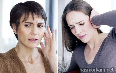 Почему закладывает уши и как лечить уши?