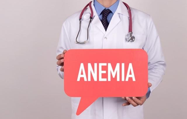Фолиеводефицитная анемия: симптомы, лечение, диагностика, причины и профилактика