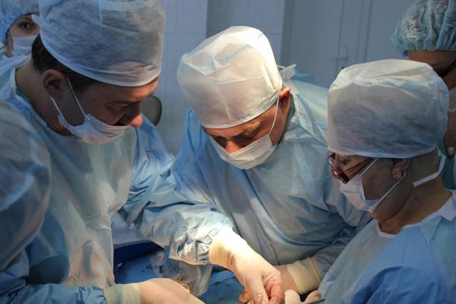 Что делать, если опух шов после операции