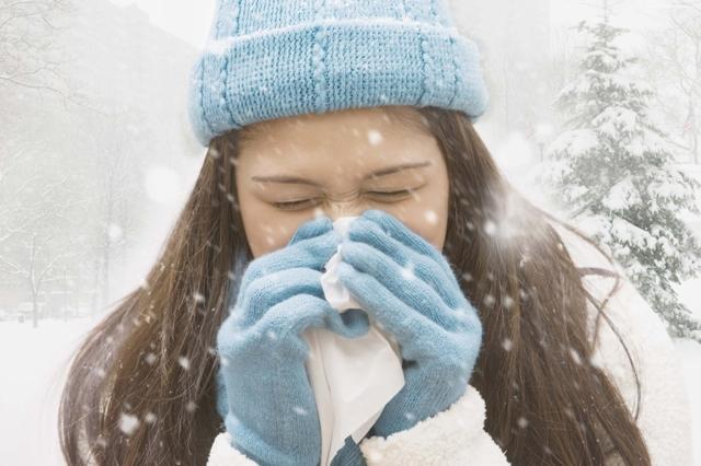 Почему возникает насморк, как его лечить и какие меры можно предпринять для профилактики