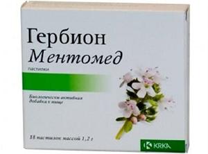 Что принять при боли в горле: леденцы, таблетки и пастилки от першения в горле