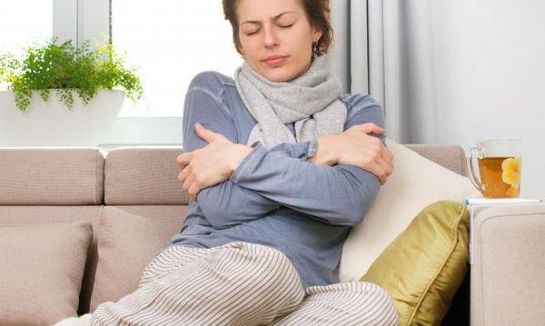 Почему знобит без температуры: причины озноба без симптомов простуды