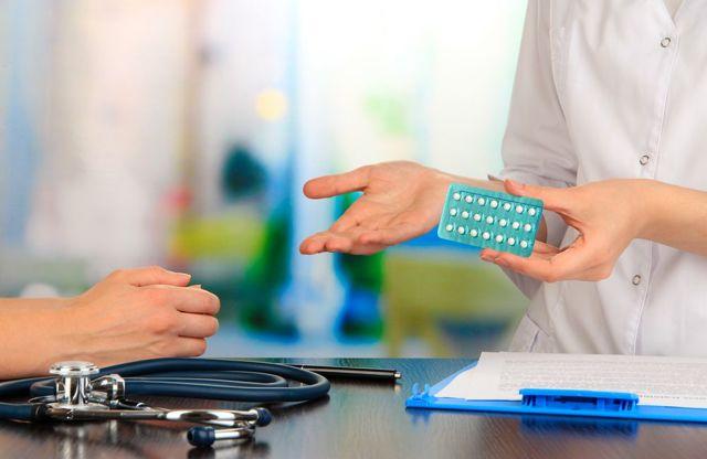 Гормональные контрацептивы: анализы при подборе | ОкейДок