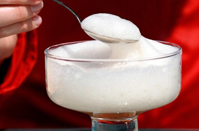 Кислородный коктейль: польза, как приготовить кислородный коктейль в домашних условиях