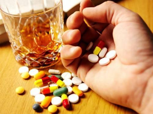 Милдронат и алкоголь — совместимость с Мельдонием, через сколько можно пить, последствия