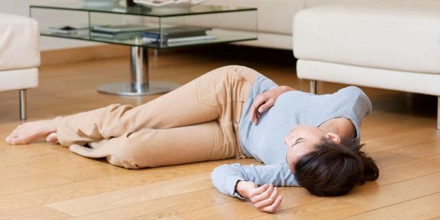 Что делать с гипотонией при беременности?
