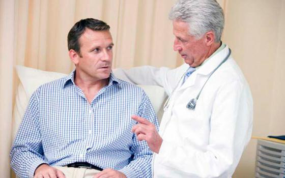 Биопсия простаты: как проводится, показания, последствия