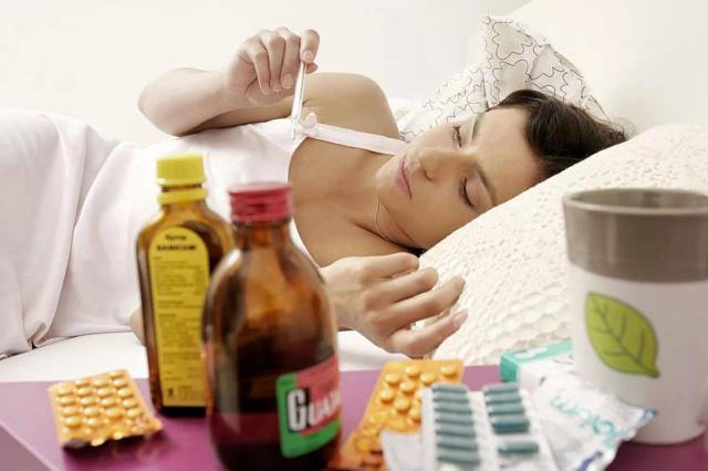 Эффективные препараты при ОРВИ: как лечить ОРВИ правильно?