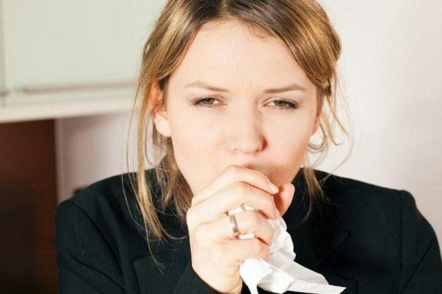 Как лечить кишечный вирус одновременно с острым бронхитом?