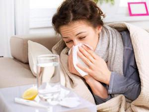 Что принимать от простуды на ранней стадии беременности?