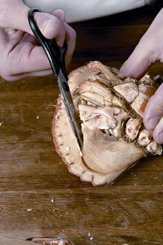 Крабовое мясо – польза, вред, химический состав, крабовое мясо при грудном вскармливании