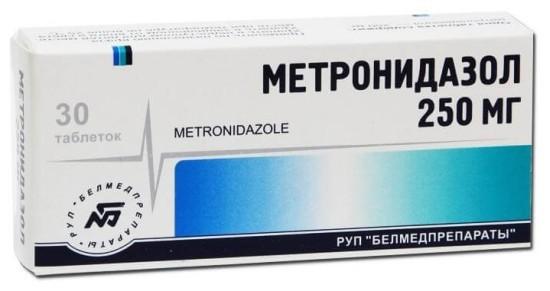 Метронидазол таблетки: от чего помогает, инструкция по применению, аналоги