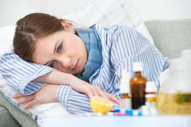 Свинка: симптомы у взрослых, лечение в домашних условиях, антибиотики при свинке