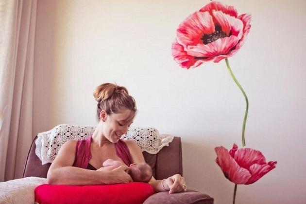Месячные после беременности: какие они, цикл после родов при грудном вскармливании