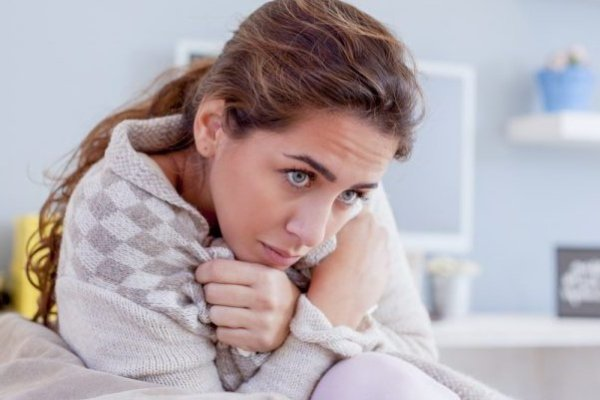 Причины озноба без повышения температуры | ОкейДок