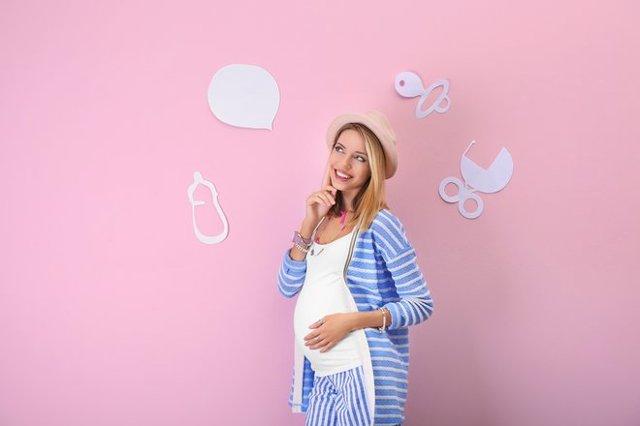 33 неделя беременности: что происходит с плодом и что чувствует женщина