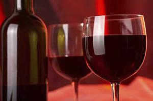 Какие продукты выводят радиацию из организма: красное вино и радиация