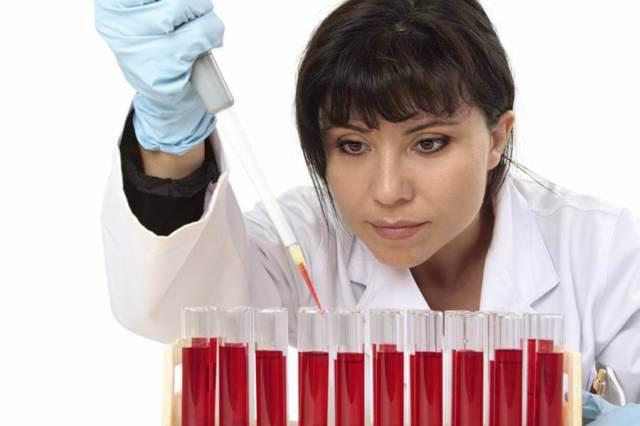 Анализ крови на микрореакцию: что это такое, как сдавать, что показывает, расшифровка