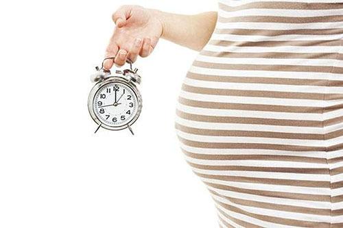Плановое кесарево сечение: на каком сроке делают, подготовка к плановому КС