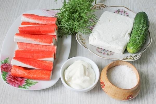Польза и вред крабовых палочек, состав крабовых палочек и их калорийность, рекомендации по выбору
