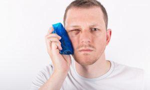 Отогематома ушной раковины: методы лечения, причины гематомы ушной раковины