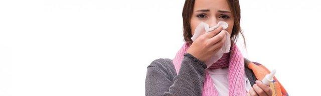 Народные средства лечения простуды: лечение ОРВИ в домашних условиях