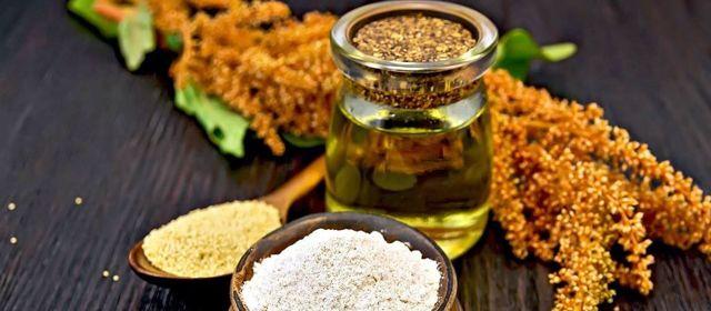 Амарант – польза и вред, химический состав, противопоказания к употреблению