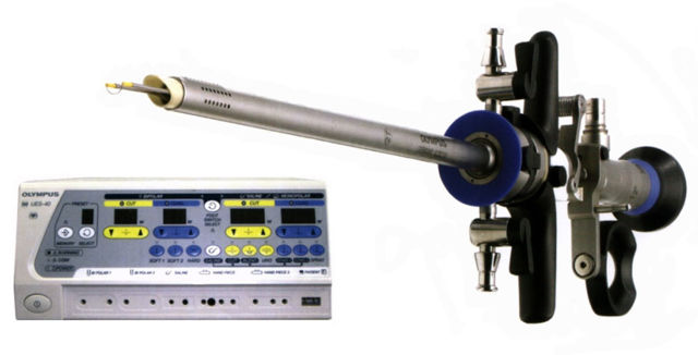 Лазерная вапоризация при аденоме простаты, операция по удалению аденомы лазером