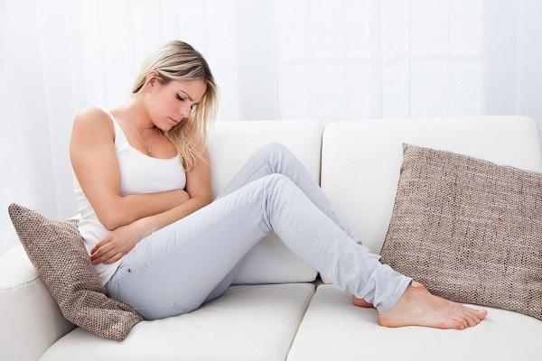 Молочница при месячных: симптомы и лечение молочницы перед месячными и во время месячных