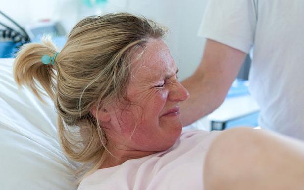 Быстрые, стремительные роды у первородящих, повторнородящих: последствия для ребенка