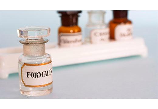 Отравление формальдегидом — симптомы и лечение, токсическое влияние формальдегида на человека