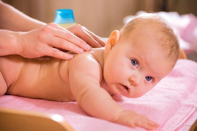 Гипертонус мышц у грудничка: симптомы, как определить гипертонус, когда пройдет гипертонус