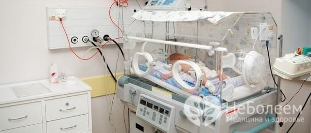 Асфиксия у новорожденного. Причины. Признаки. Первая помощь.