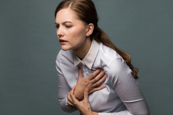 Гипертрофическая кардиомиопатия: причины, симптомы, лечение, риски