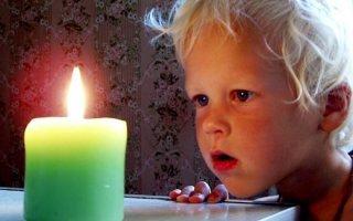 Как лечить ожоги ладоней