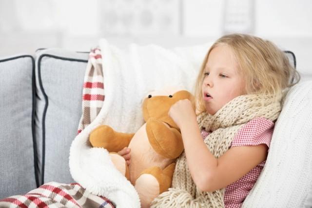 Круп у детей: симптомы, лечение, особенности диагностики ложного крупа