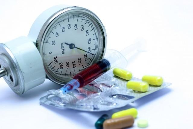 Таблетки для понижения давления: что принимать от давления при гипертонии