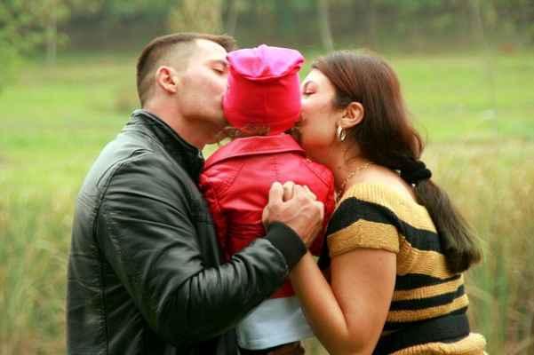 Плохая наследственность: передаются ли гены родителей детям по наследству