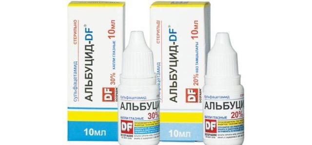 Альбуцид, Сульфацил натрия и алкоголь — совместимость, последствия совместного употребления