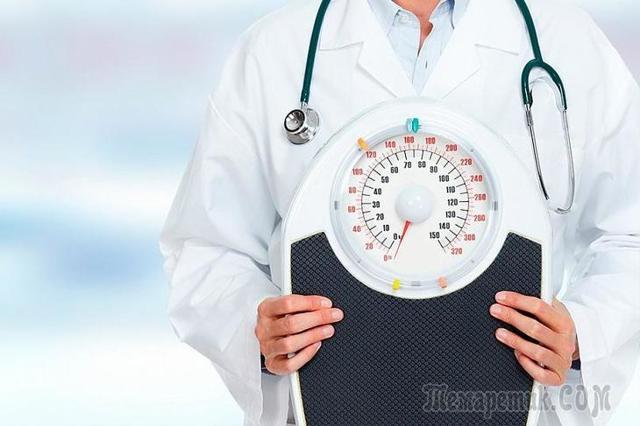 Похудение и температура: в чем причина?