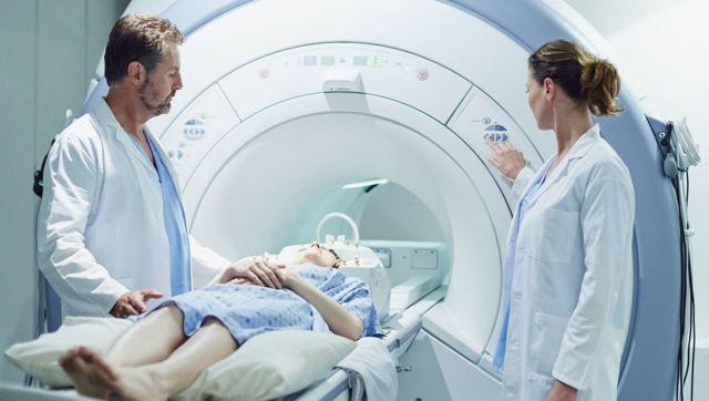 Ишемический инсульт: симптомы, последствия, проявления на КТ и МРТ
