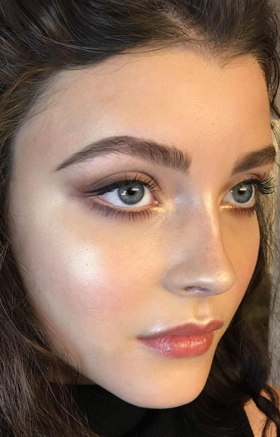 Перманентный макияж губ, бровей, глаз: фото до и после, процедура татуажа
