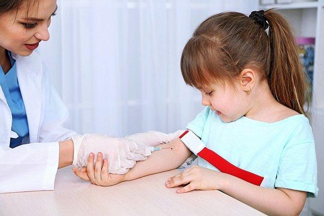 Анализ на аллергию у ребенка до года, 2 года: норма, расшифровка, как сдавать