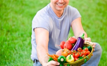 Диета при раке простаты: питание, необходимое продукты