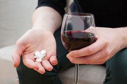 Алкоголь и ноотропы: совместимость, взаимодействие, можно ли алкоголь с ноотропами