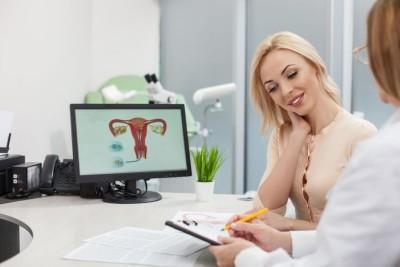 Как лечить поликистоз яичников: эффективные средства при поликистозе