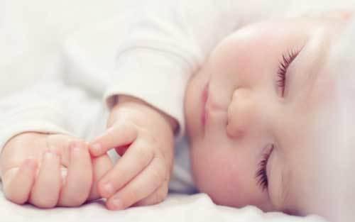 Сколько должен спать ребенок, сколько спит младенец, сколько спит новорожденный ребенок