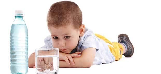 Обезвоживание организма: симптомы обезвоживания у ребенка и у взрослого, лечение